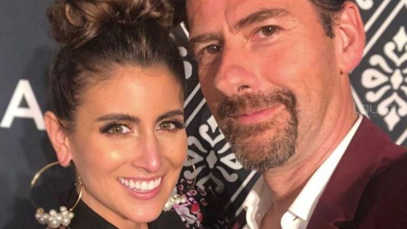Eduardo Videgaray hace sonrojar a Sofía Rivera Torres al alburearla con este comentario
