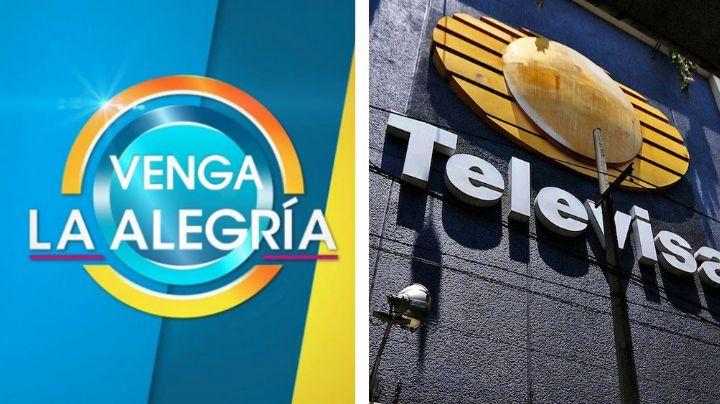 Tras desfigurar su rostro, actor cambia a Televisa por TV Azteca y da importante exclusiva en 'VLA'