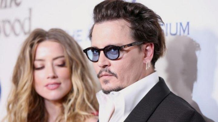 Editor de 'The Sun'  agradece a Amber Heard y celebra su victoria sobre Johnny Depp con burlas