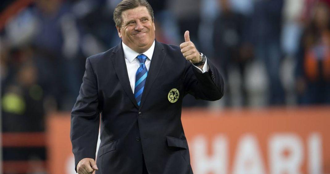 Miguel Herrera sería opción para dirigir a la Selección de Colombia
