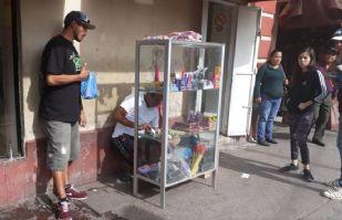 Ciudadanos guaymenses y asociaciones civiles piden evitar venta de cohetes