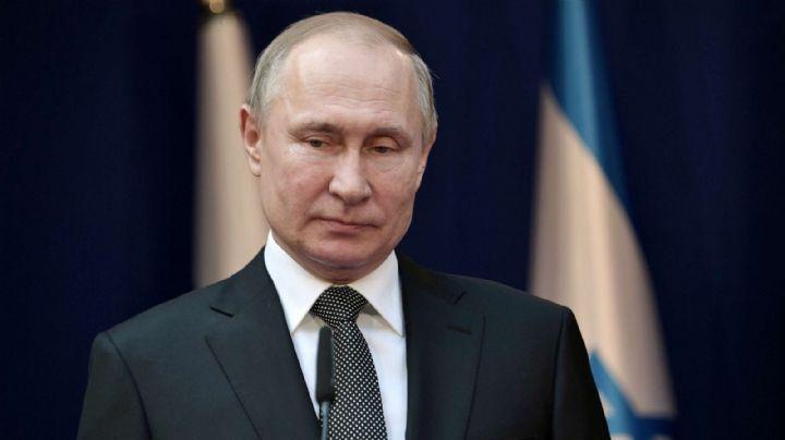 Vladimir Putin tendría cáncer, además del Parkinson que alarmó al Kremlin
