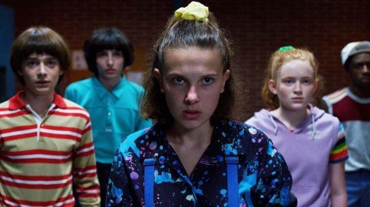 ¿Adiós Millie Bobby Brown? Anuncian nuevo elenco para la cuarta temporada de 'Stranger Things'