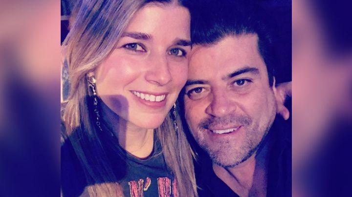 Televisa: Pareja de 'El Burro' estalla en Instagram y defiende al conductor de 'Hoy'