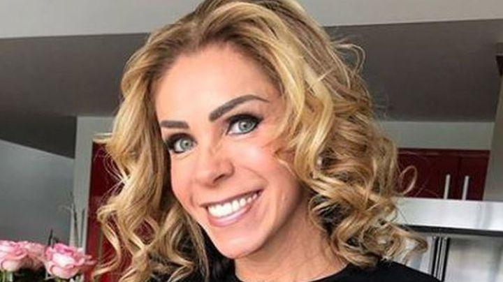Tras dejar TV Azteca y despido de Televisa, Rocío Sánchez Azuara conducirá este programa