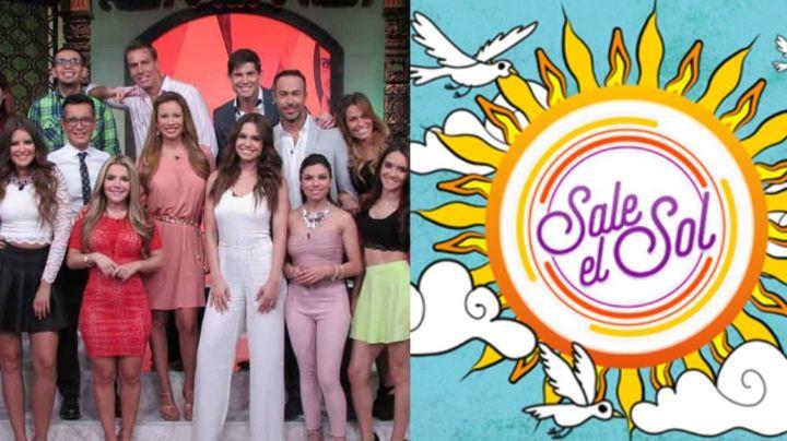 ¿Desaparecido? Tras dejar TV Azteca, polémico exconductor de 'VLA' abandona 'Sale el Sol'