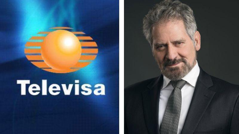 Tras cambiar a TV Azteca por Televisa y dura enfermedad, querido actor se queda sin empleo