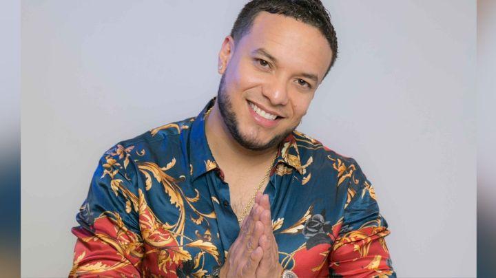 Lorenzo Méndez prepara nuevo sencillo y anuncia sorpresas ¿será un dueto con Chiquis Rivera?