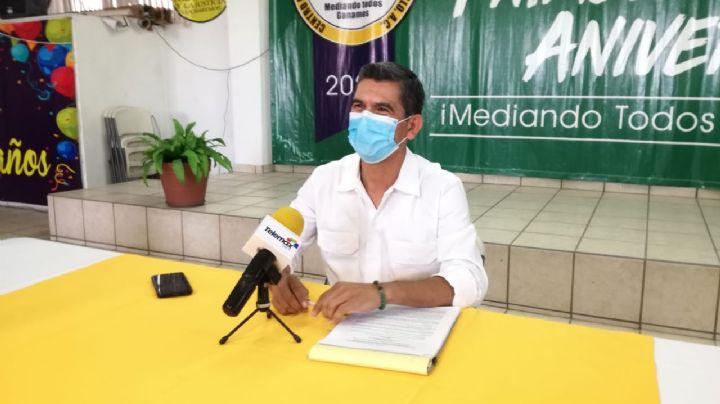 FUUS; solicita mayor responsabilidad de la comunidad para evitar contagios de Covid-19