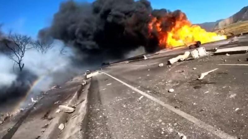 La tragedia de Nayarit continúa: Muere la última sobreviviente de la explosión