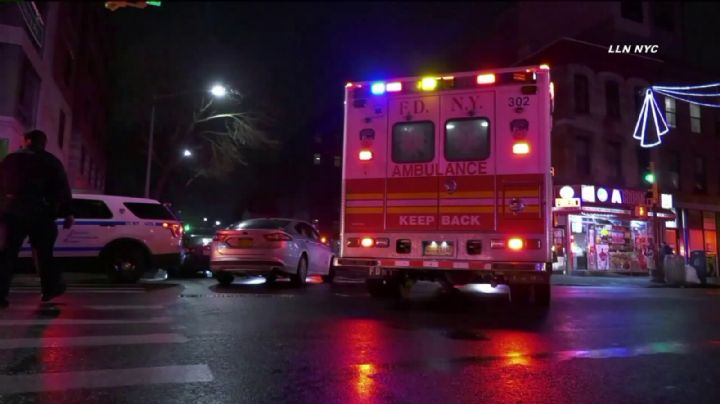 Nueva York: Dos tiroteos dejaron saldo de una joven fallecida y seis heridos