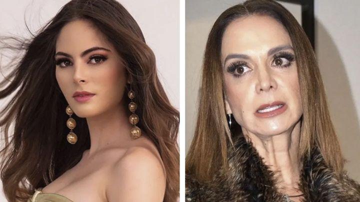 ¿Más pleito? Lupita Jones revela por qué Sofía Aragón no entregará la corona en 'Mexicana Universal'