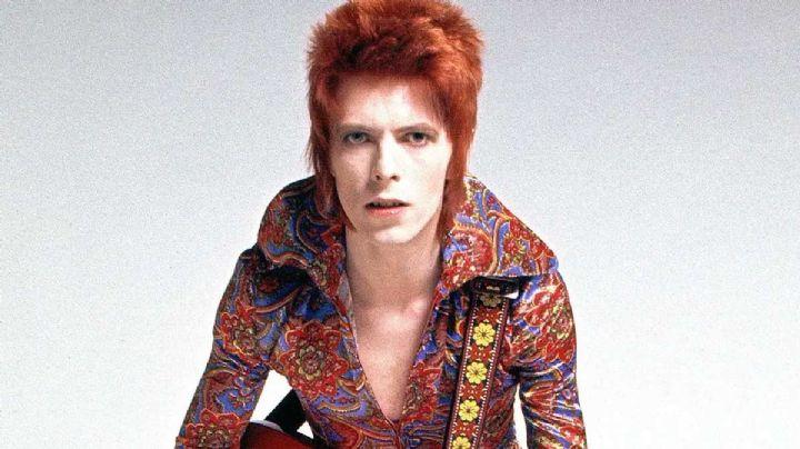 David Bowie hace advertencia profética sobre el Internet y se cumple años después