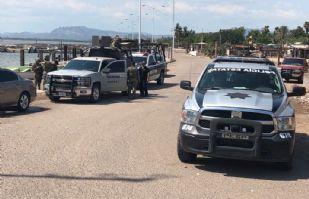 La inseguridad y la violencia se recrudecen en Guaymas y Empalme
