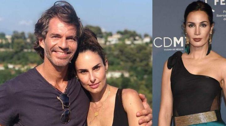 Martha Cristiana arremetería contra su ex y Ana Serradilla; los acusaría de manipular a sus hijos