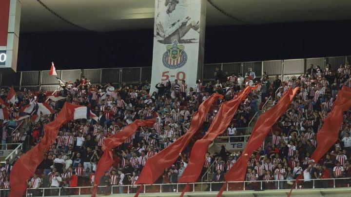 Comienza la venta de boletos para el América-Chivas en liguilla, hasta en 33 mil pesos