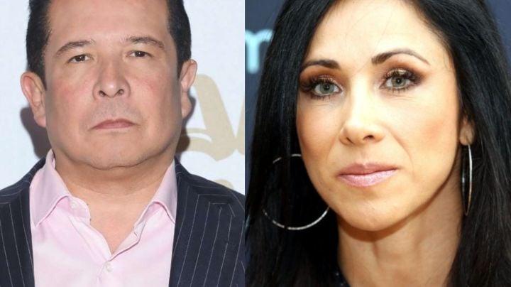 ¿Se va a Televisa? Tras llegar a 'Hoy', Mónica Noguera daría duro golpe a Gustavo Adolfo Infante
