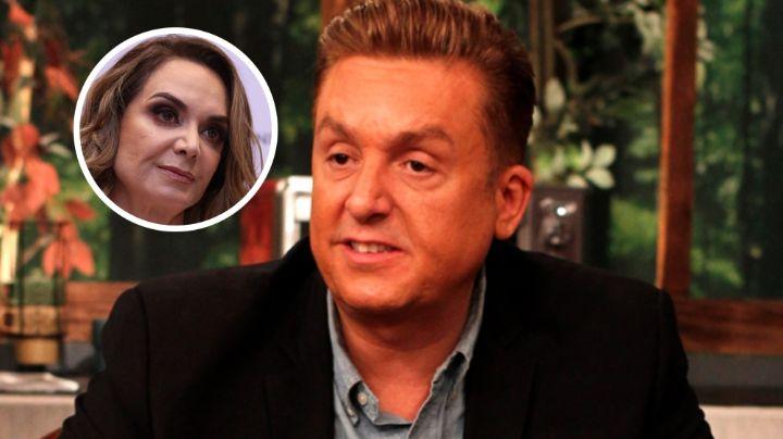 """""""Pin... vieja"""": Daniel Bisogno hace fuerte grosería a Lupita Jones por su pleito con Sofía Aragón"""