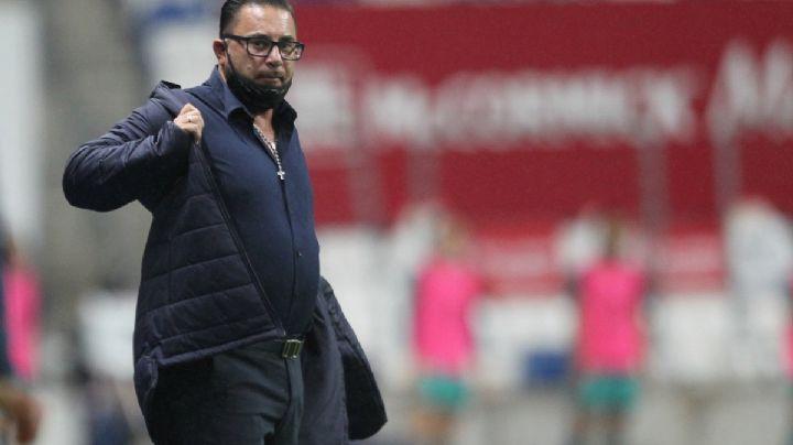 Antonio 'Turco' Mohamed renuncia a Rayados; el DT argentino alega problemas personales