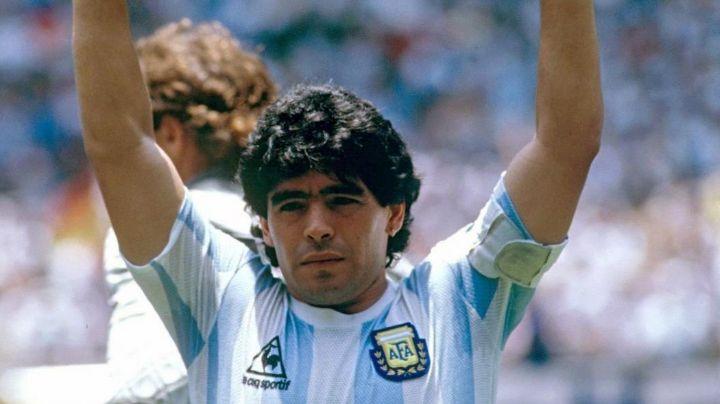 Así despiden Lionel Messi y Cristiano Ronaldo a Diego Armando Maradona