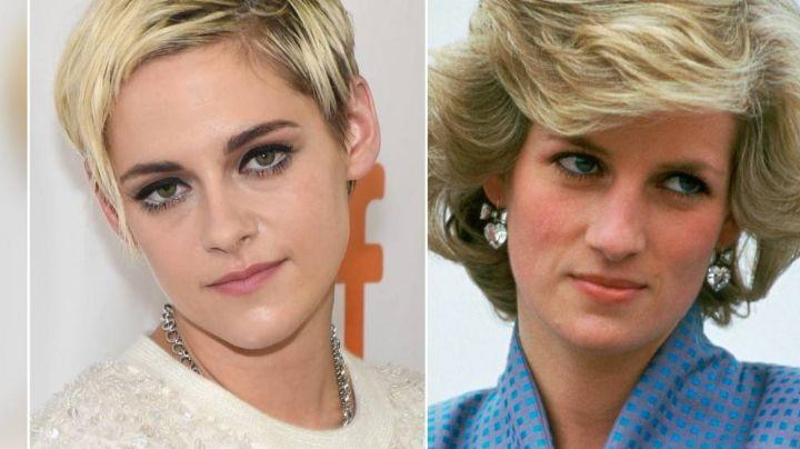 Kristen Stewart se declara 'protectora' de la Princesa Diana por esta razón