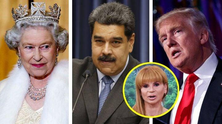 ¡Peligro! Mhoni Vidente predice la muerte de un importante líder en el mundo