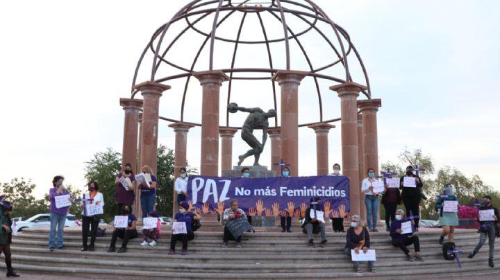 Violencia a la mujer es ignorada en Ciudad Obregón; suman 29 feminicidios y 34 desaparecidas