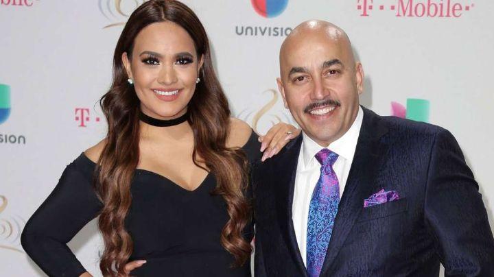 VIDEO: Mayeli Alonso, ex de Lupillo Rivera, exhibe a su actual pareja en alto estado de ebriedad