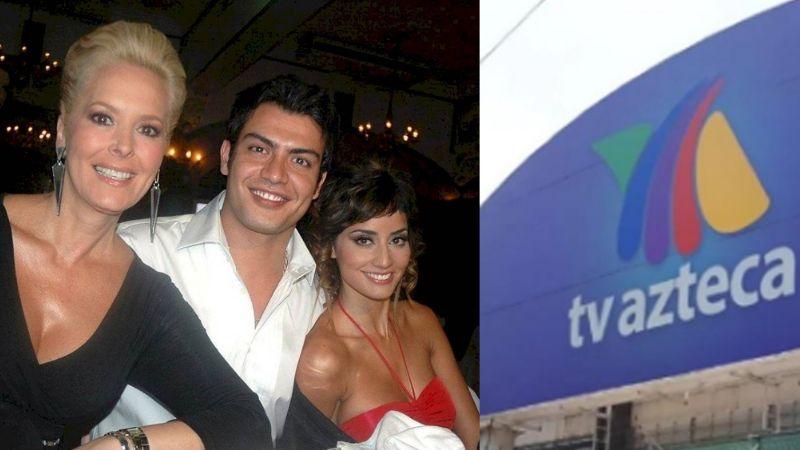 Tras salir del coma y dejar Televisa, querida actriz regresa con importante proyecto a TV Azteca