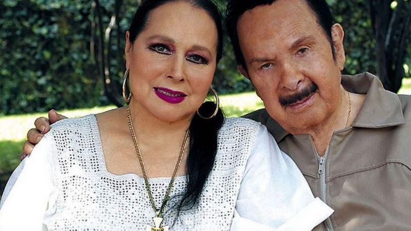 Tras la muerte de Flor Silvestre, recuerdan la trágica pérdida de Antonio Aguilar por neumonía