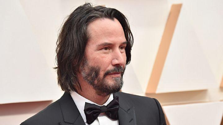 """Keanu Reeves: Revelan a cuánto equivale su fortuna y los fans consideran que es """"muy poco"""""""