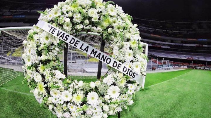 Diego Armando Maradona: El inmenso luto de la afición y la mitificación del astro