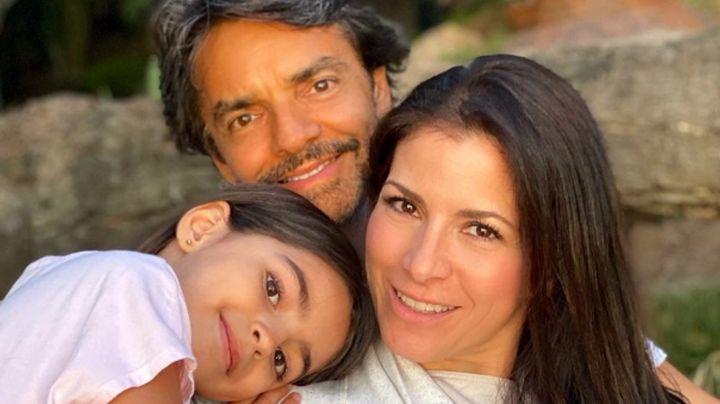 ¿Bebé en camino? Eugenio Derbez y Alessandra Rosaldo revelan una inesperada noticia