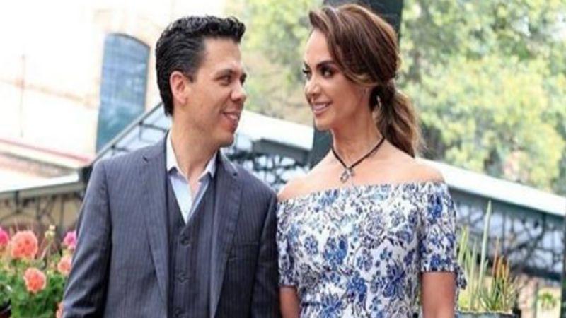 Lupita Jones confirma despido de su novio, Marco Bautista, por insultar a exreinas de belleza