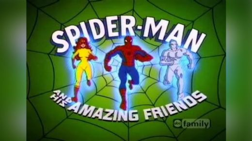 Disney Plus borra un episodio de 'SpiderMan and His Amazing Friends' por racista