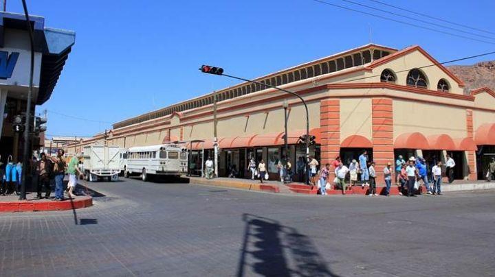 El cierre de fronteras americanas aumenta ventas en los mercados locales de Guaymas
