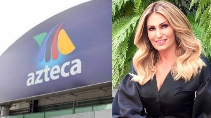 ¿Adiós 'VLA'? Tras 21 años en TV Azteca, Anette Cuburu será despedida de este programa