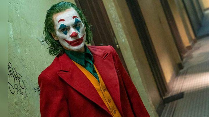 ¡De no creerse! Revelan que Joaquin Phoenix podría protagonizar una serie del 'Joker'