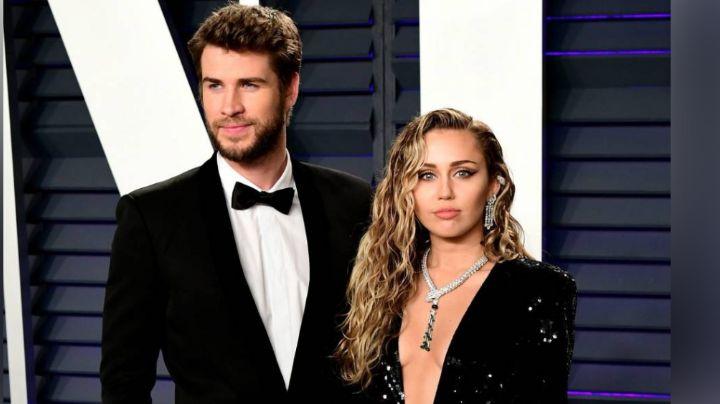 Miley Cyrus: Esta es la razón por la que creen que su nuevo álbum es para Liam Hemsworth