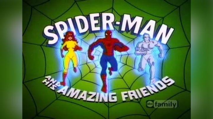 Disney Plus borra un episodio de 'SpiderMan and His Amazing Friends' por racista