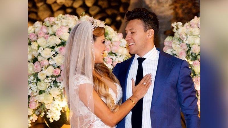 Ninel Conde confiesa que planea convertirse nuevamente en madre junto a Larry Ramos