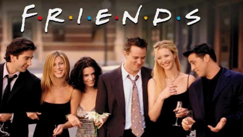¡Adiós 'Friends'! Netflix revela que sacará el show de su plataforma y anuncia la fecha