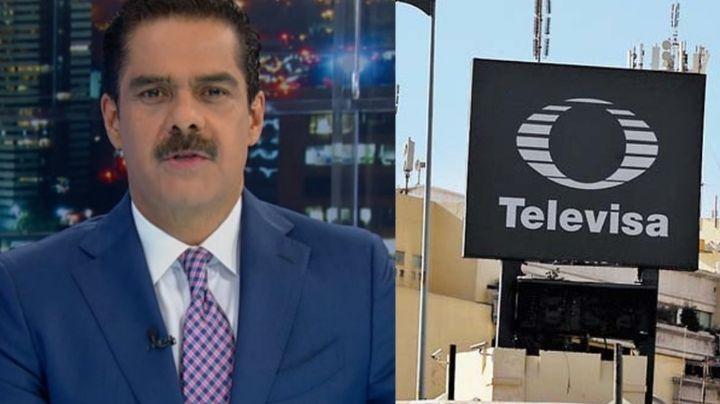 Tras 24 años en 'Hechos', TV Azteca dejaría en la calle a Alatorre y su reemplazo sería de Televisa