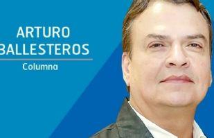 Encuentro; Ricardo Bours, Ernesto Gándara, Antonio Astiazarán
