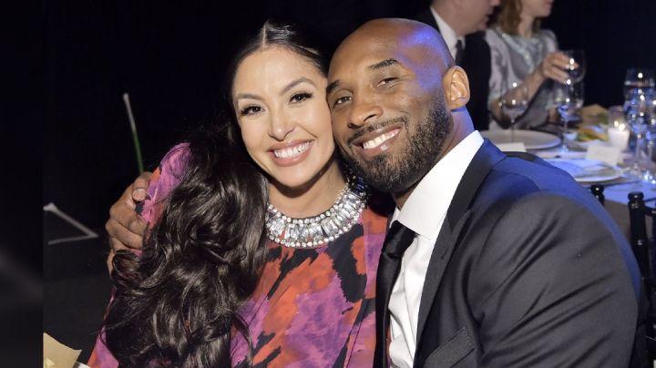 """Vanessa Bryant recuerda el día que conoció a Kobe Bryant: """"Fue amor a primera vista"""""""
