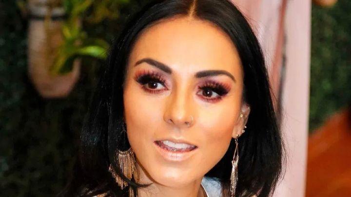 Tras mudarse a Cancún, Ivonne Montero se luce más guapa que nunca en la piscina