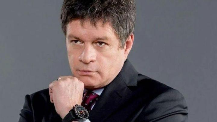 Alejandro Camacho rompe el silencio en 'Hoy' y habla su 'positivo' a Covid-19