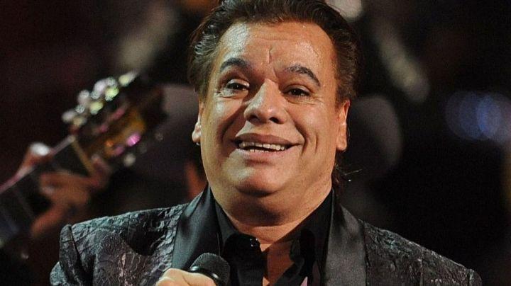 Albacea de Juan Gabriel revela se harán desde museos hasta películas en nombre del cantante