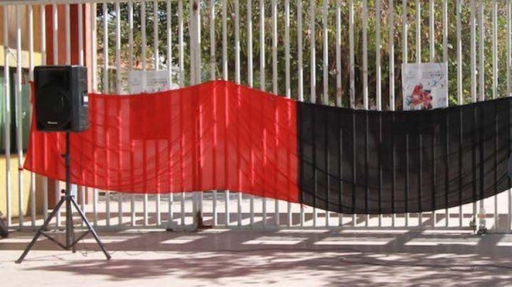 Huelga de trabajadores de sindicato amenaza a la economía de Guaymas y Empalme