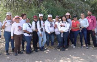 Madres Rastreadoras de Sonora: cuando el amor es más grande que el miedo